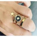 EB- peace star